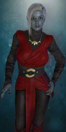 SW NightsisterMerrin for V4