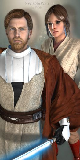 SW ObiWan for V4M4 Bundle