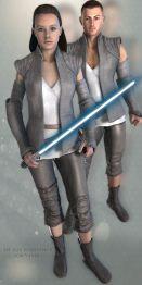 SW Rey Resistance for V4M4