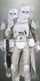 SW Troopers Bundle 03 for G3