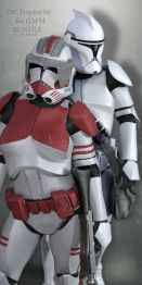 SW Troopers Bundle 06 for G3
