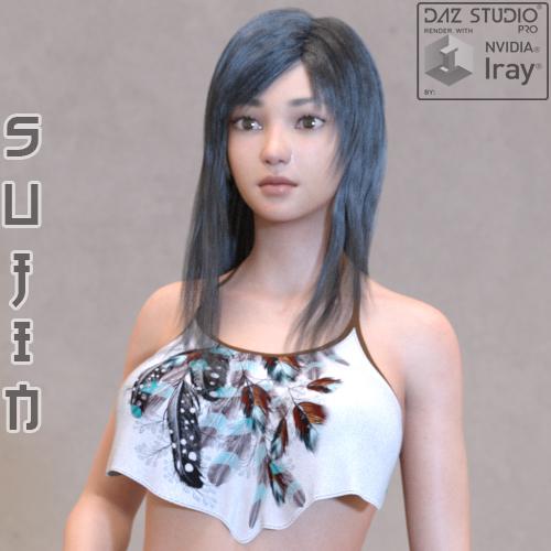 Sujin for G8F