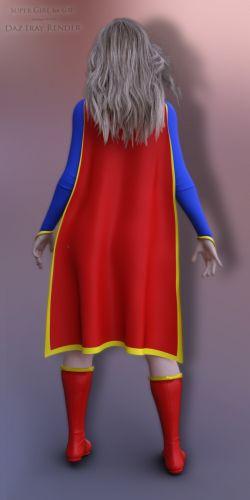 Super Girl MT for G3F