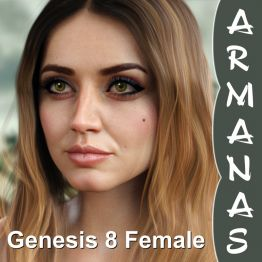 ARMANAS for G8F