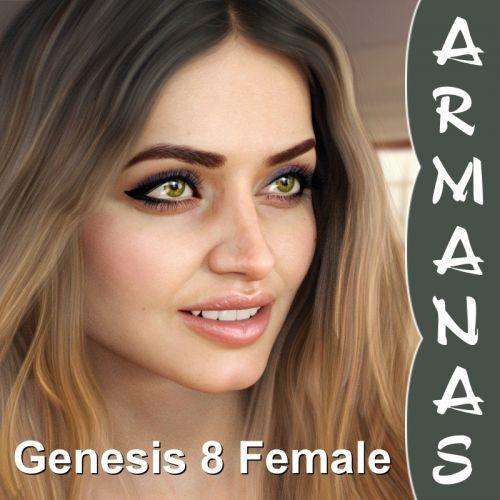ARMANAS for G8F