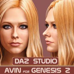 AVIN for G2