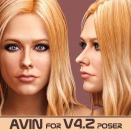 AVIN for V4