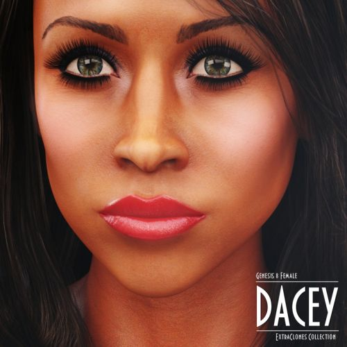 Dacey for G8F