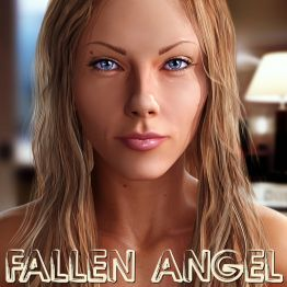 Fallen Angel for V4