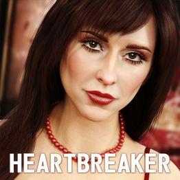 Heartbreaker for G8F