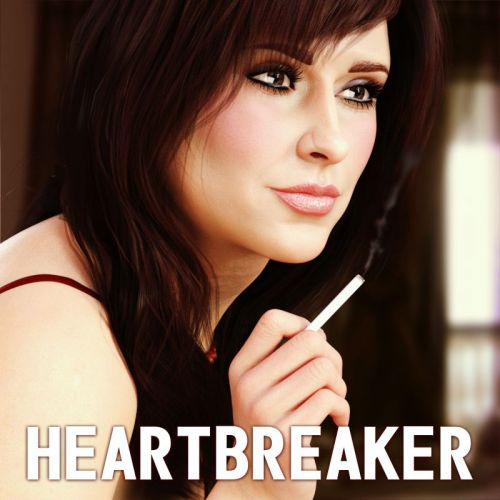 Heartbreaker for G8F
