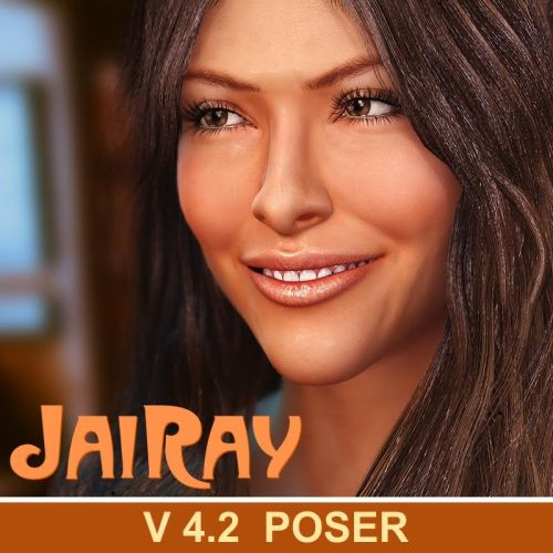JaiRay for V4