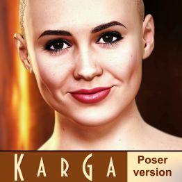 KarGa for V4