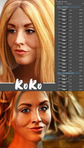 KoKo for V4