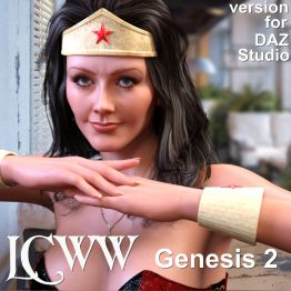 LCWW for G2