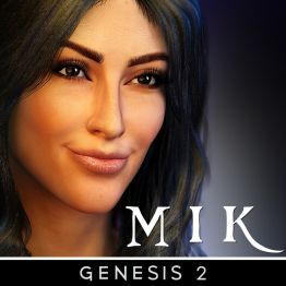 MIK Expanded for G2