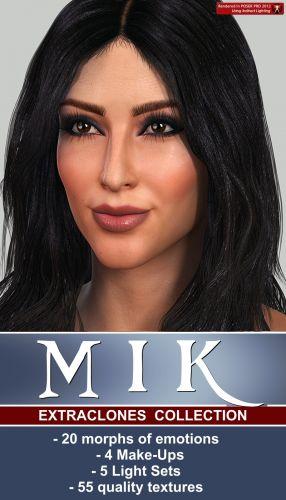 MIK for V4
