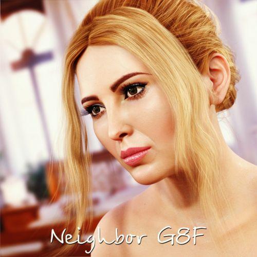 Neighbor for G8F