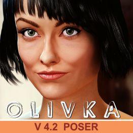 OLIVKA for V4