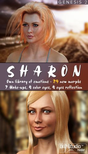 SHARON for G2