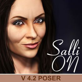 SalliON for V4