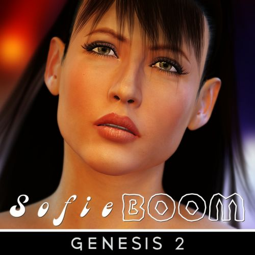 Sofie BOOM for G2