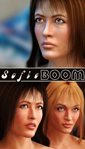 Sofie BOOM for V4
