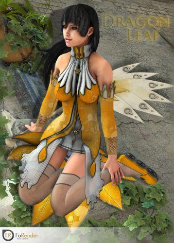 DragonLeaf for A4G4V4S4