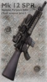 Mk12 SPR