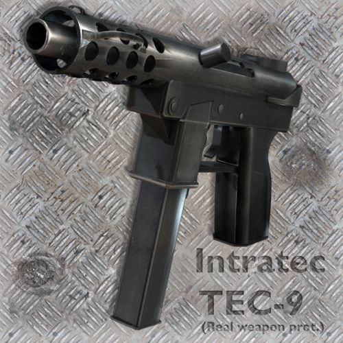 Intratec TEC-9