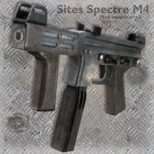 SITES Spectre M4