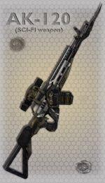 AK-120