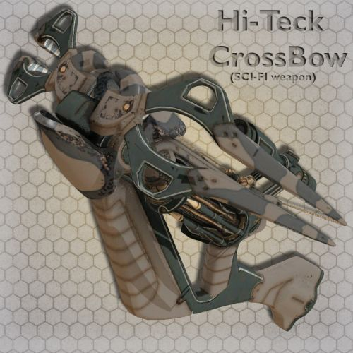 Hi-Teck Crossbow 01