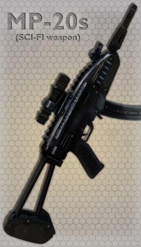 MP-20S