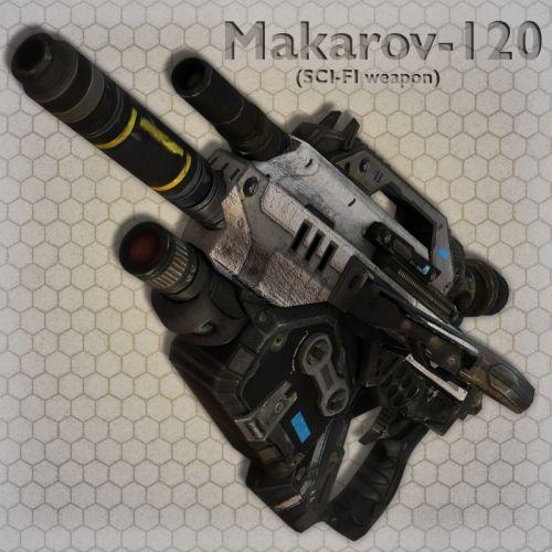Makarov-120