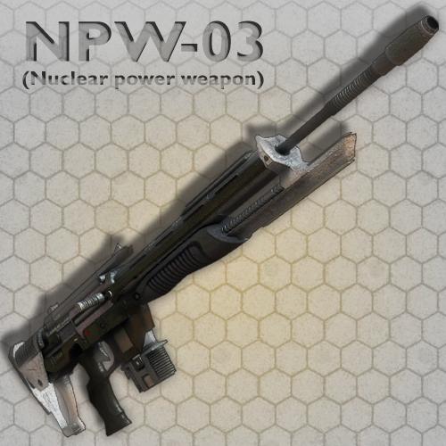 NPW-03