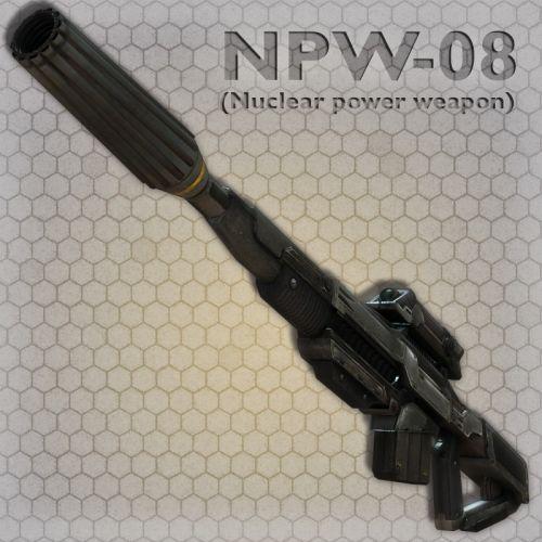NPW-08