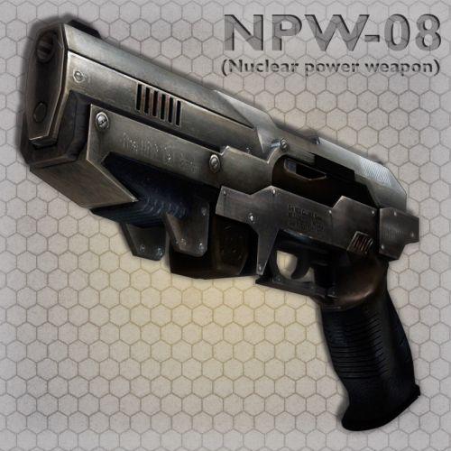NPW-09