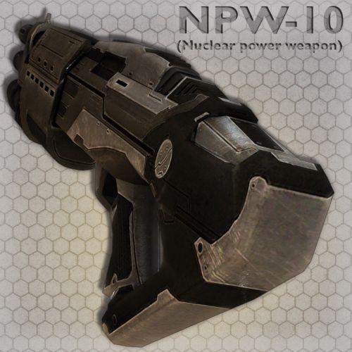 NPW-10