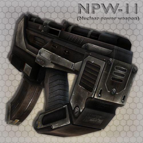 NPW-11