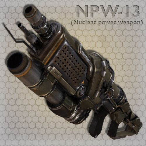 NPW-13