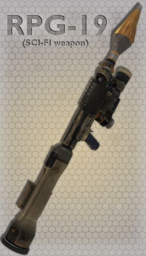 RPG-19