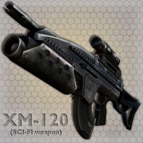 XM-120