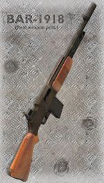 Browning BAR 1918