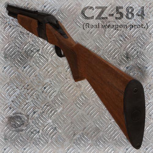 CZ 584