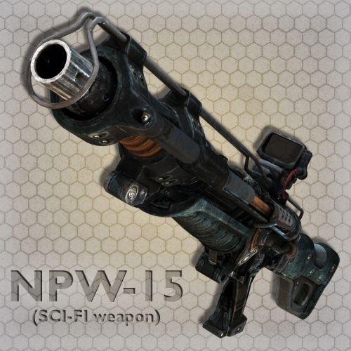 NPW-15