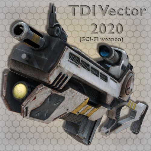 TDI Vector 2020