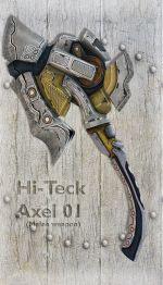 Hi-Teck Axel 01