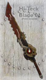 Hi-Teck Blade 01