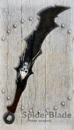 Spider Blade